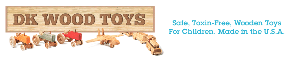 DK Toys | DK Wood Toys